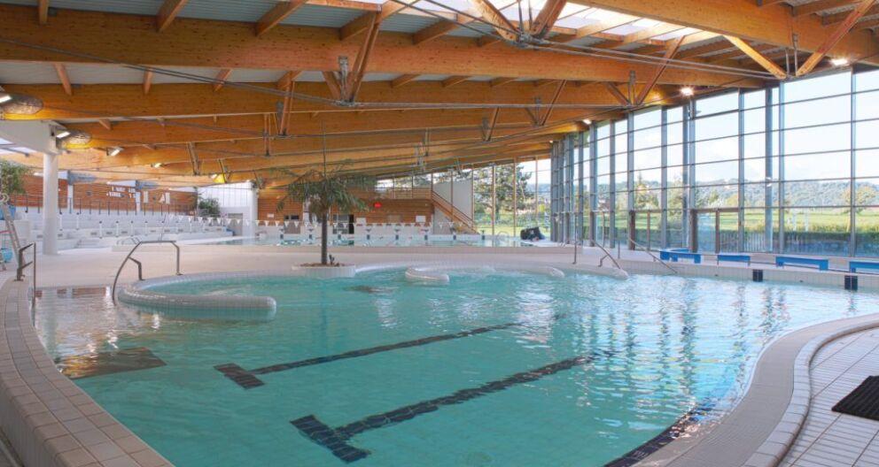 Centre nautique Bugey Cotière